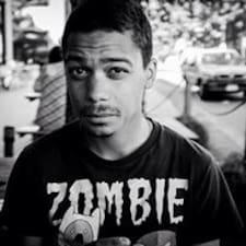 Sayyid felhasználói profilja