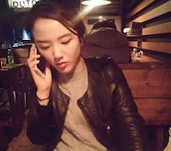 Hyang Ju