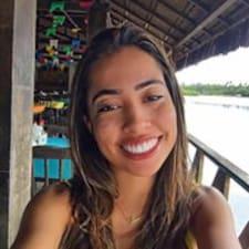 Lara Louise User Profile