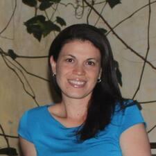 Fiorella User Profile