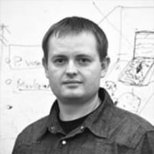 Stanislav Brukerprofil