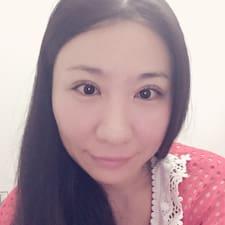 Jingjing Brugerprofil