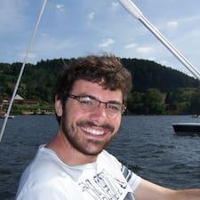 Louis Brugerprofil