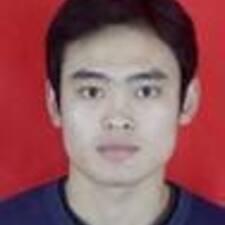 Profil utilisateur de Donglei