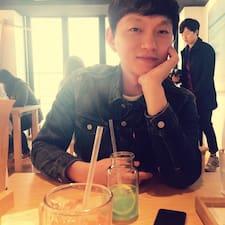 Perfil de usuario de Dong Hun