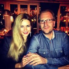 Bogi & Natalja的用户个人资料