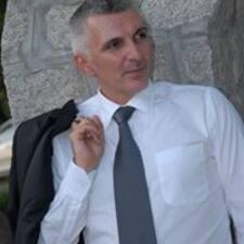 Profil Pengguna Aleksandar
