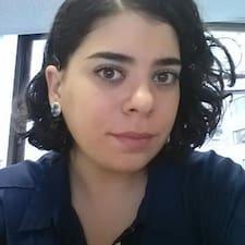 Profil utilisateur de Shira