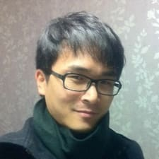 Dari Sungjin User Profile