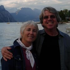 Bob & Martha User Profile