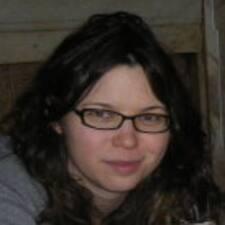 Meghanne User Profile