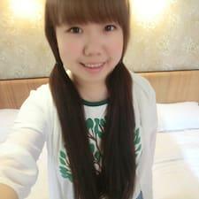 Profil utilisateur de Wenli