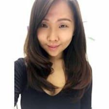 Yan Yin User Profile