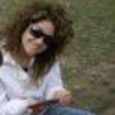 Silvia Lucia User Profile