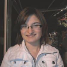 Profilo utente di Agathe