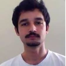 Okan User Profile