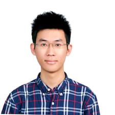 Ming-Hsiang User Profile