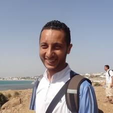 โพรไฟล์ผู้ใช้ Abouhamad
