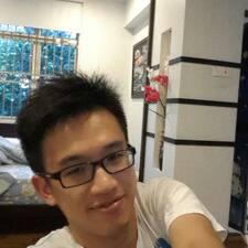 Chaaun User Profile