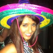 Profil utilisateur de Veena