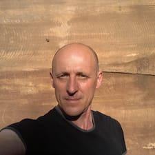 Profil korisnika Jean Raymond