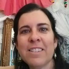 Monicaさんのプロフィール