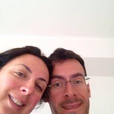 Profil utilisateur de Barbara & Giorgio