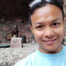 Profil korisnika Mohd Zhafran