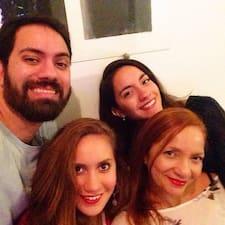 Célia E Ana Carolina