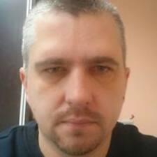 Maciej的用戶個人資料