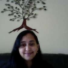 Profil utilisateur de Shakila