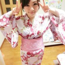 Profil utilisateur de Cheng