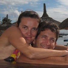 Johanna & Gilles