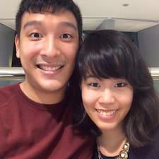 Profil utilisateur de Kai Jing