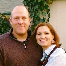 John & Tamara User Profile