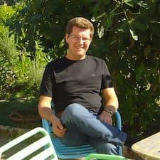 Profil korisnika Jozef