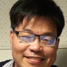 Chi-She User Profile