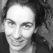 Francisca Ines User Profile