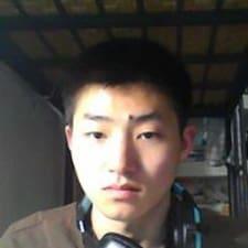 Perfil de usuario de Qiuwei