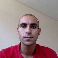 Profil korisnika Massil