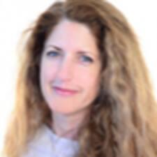 Tori felhasználói profilja