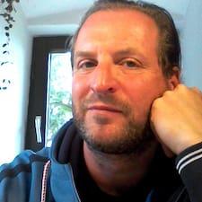 Profil utilisateur de Hermann