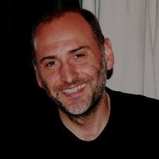 Profil Pengguna Raphaël