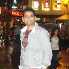 Priyabrata User Profile