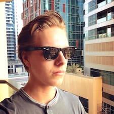 Profilo utente di Owen
