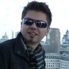 Ireneusz User Profile