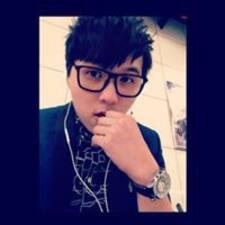 Kin Ho felhasználói profilja