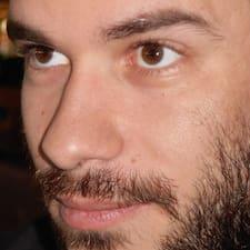 Georgios的用戶個人資料