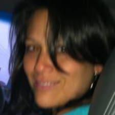 Nutzerprofil von Ana Fernanda