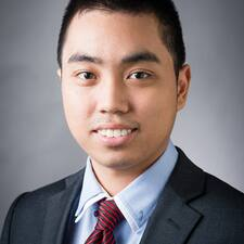 Phuc Viet Thien (Philip) Brukerprofil